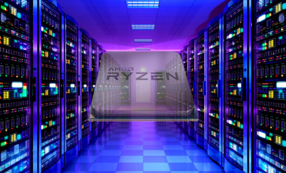 OVHcloud Game Ryzen 3000