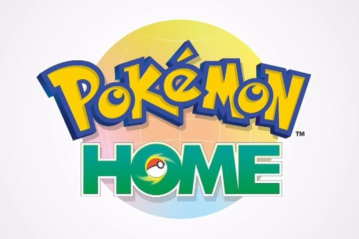 Le nouveau cloud de stockage des pokémons, le pokémon Home annoncé pour février !