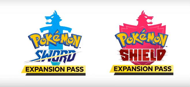 DLC Pokémon épée bouclier