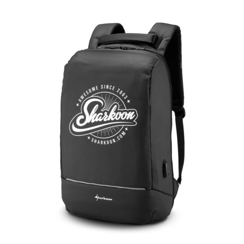 Sharkoon Backpack : aperçu de face