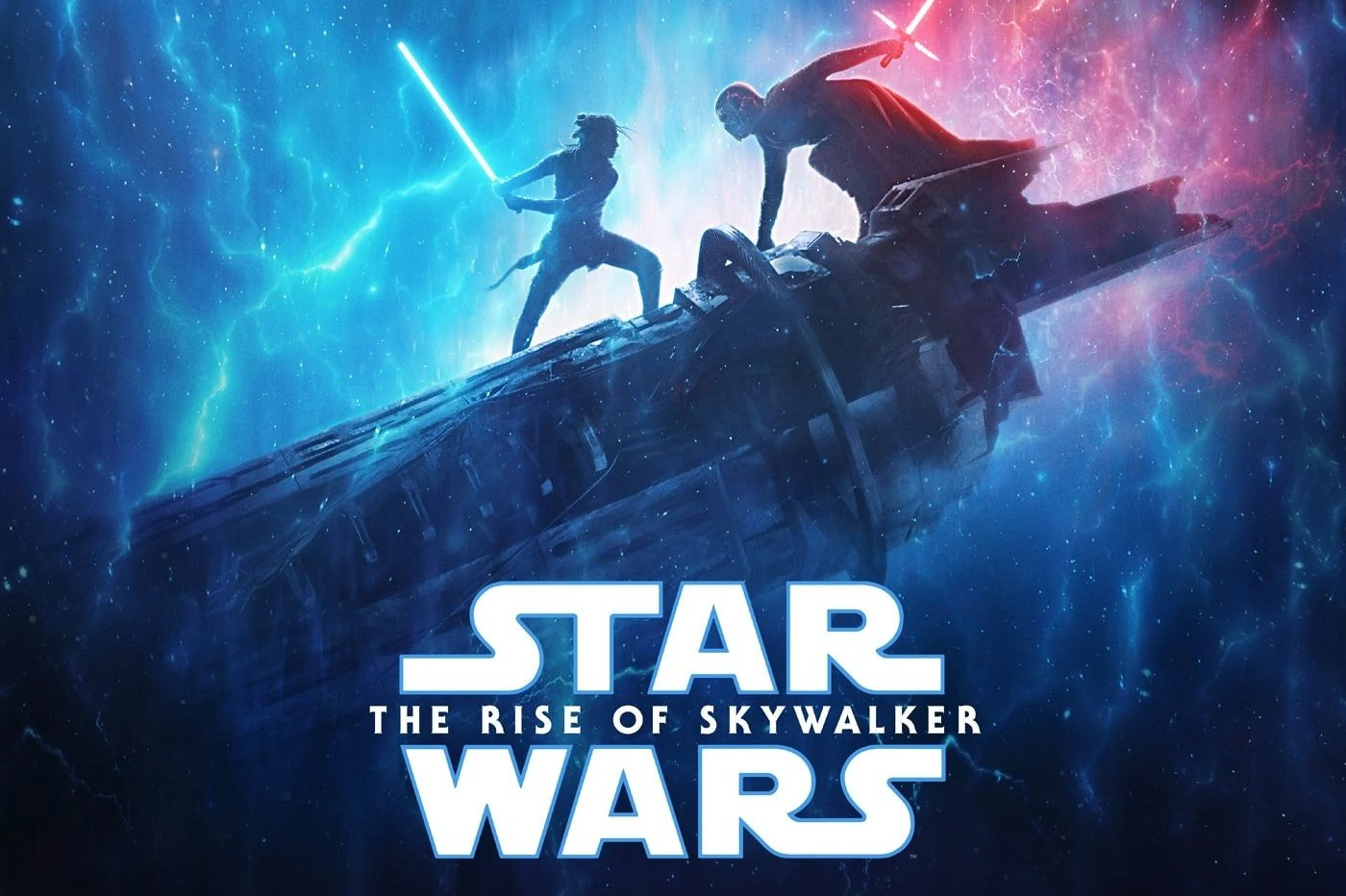 Star Wars Rise of Skywalker