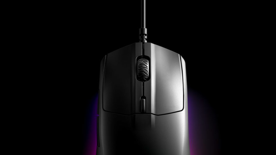Steelseries Souris Rival 3 roulette