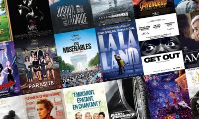 Top films décennie