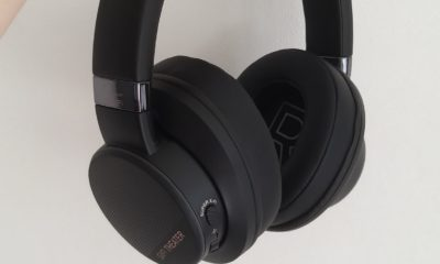 Casque Creative SXFI THEATER Cover
