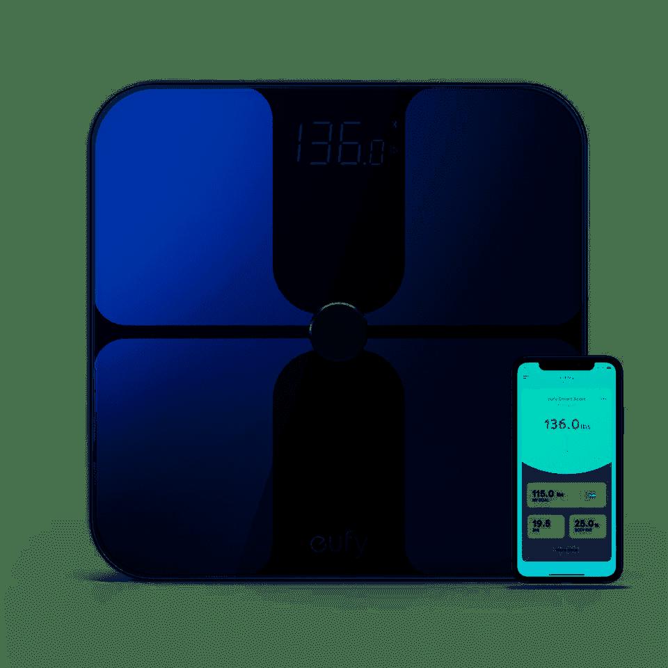 Smart Scale de chez eufy