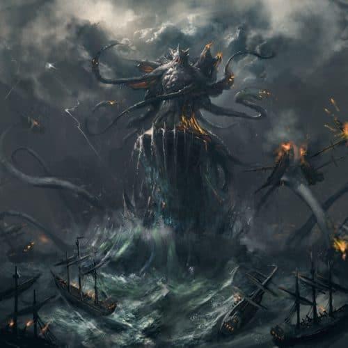 Everrain Grimlord Légion