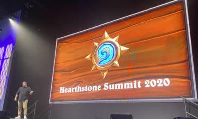 Hearthstone Community summit 2020