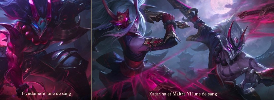 Skins de lol patch 10.4