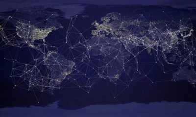 carte mondialisation