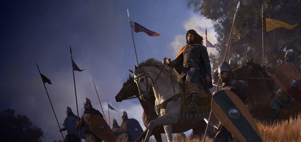 Illustration de Mount and Blade 2