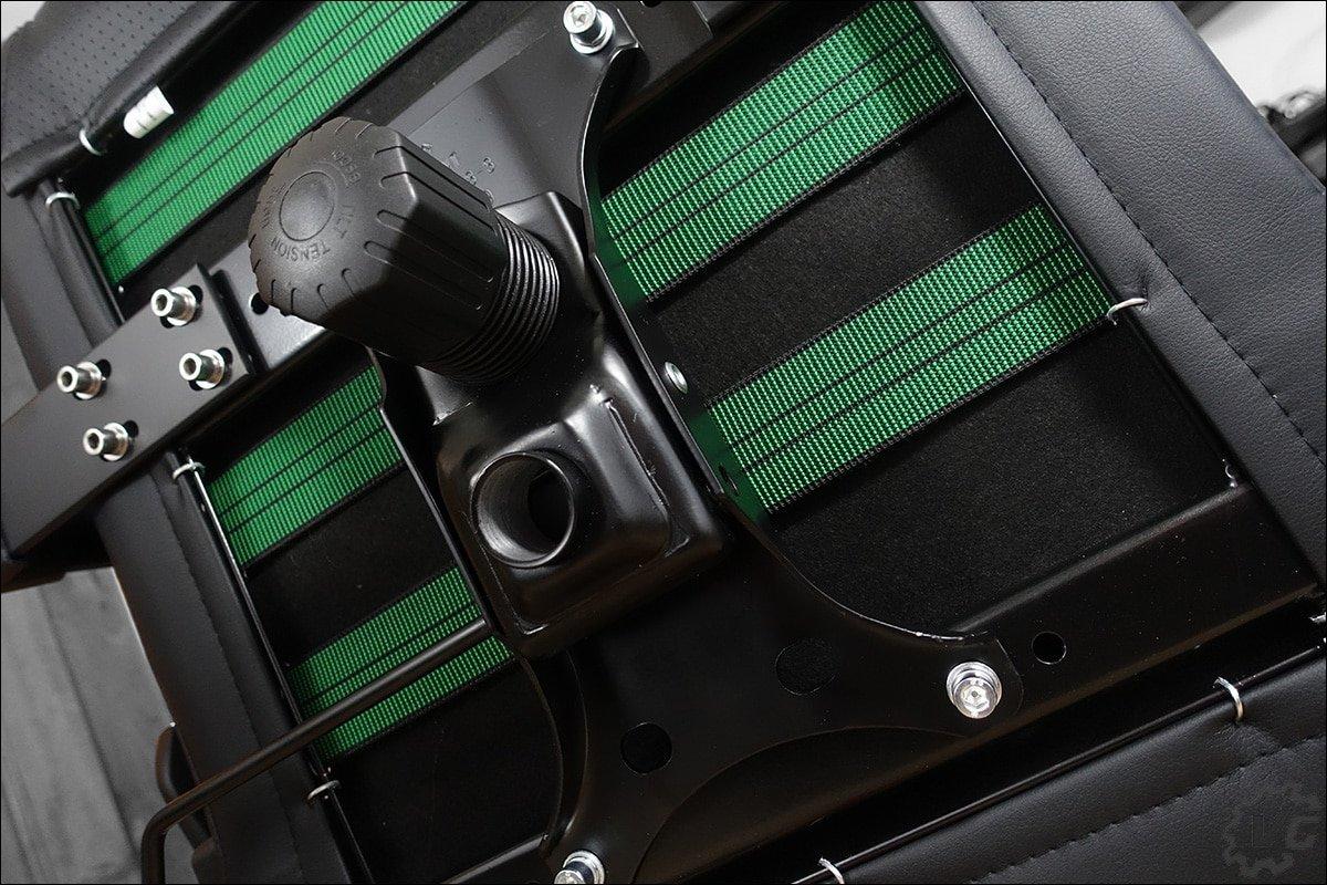 Le montage du MX850 de chez Oraxeat