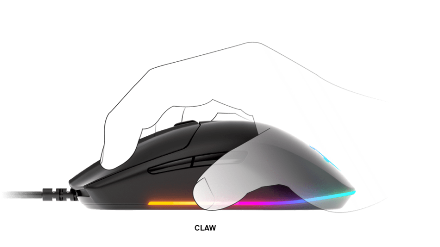 Claw Rival 3