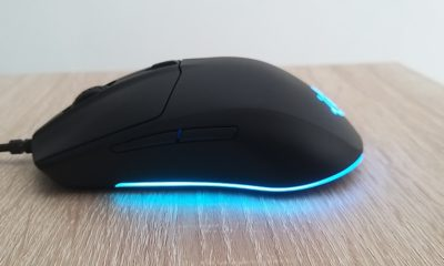 Rival 3 SteelSeries