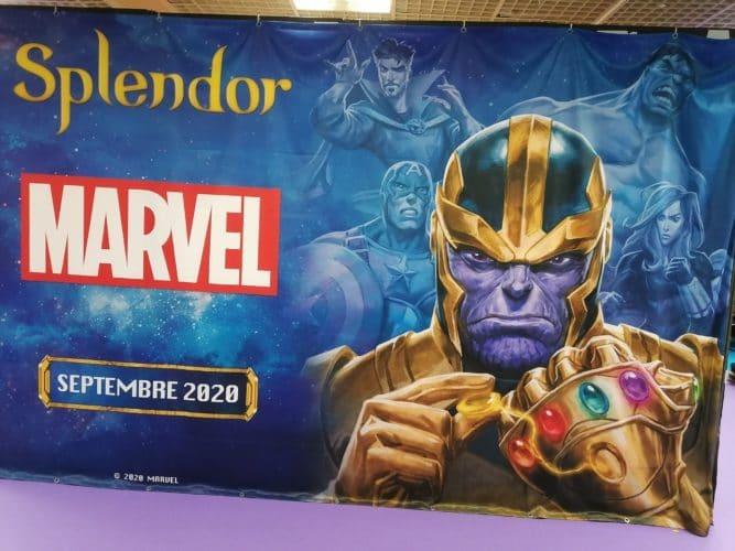 Spendor Marvel