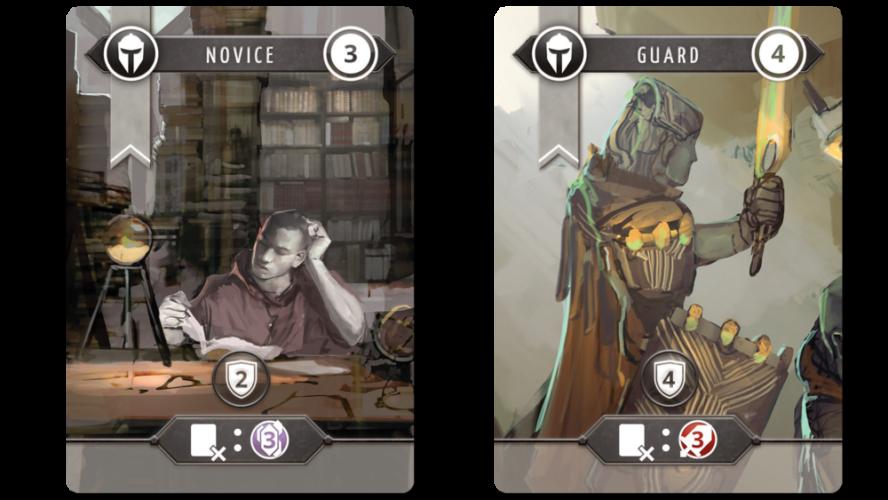 Volfyrion Tabula Games