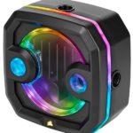 pompe/réservoir XD3 RGB