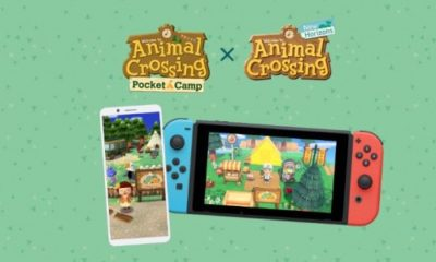 Animal Crossing Pocket Camp New Horizons
