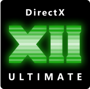 DirectX 12 Ultimate Logo