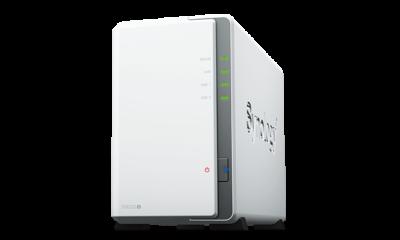 DiskStation DS220j