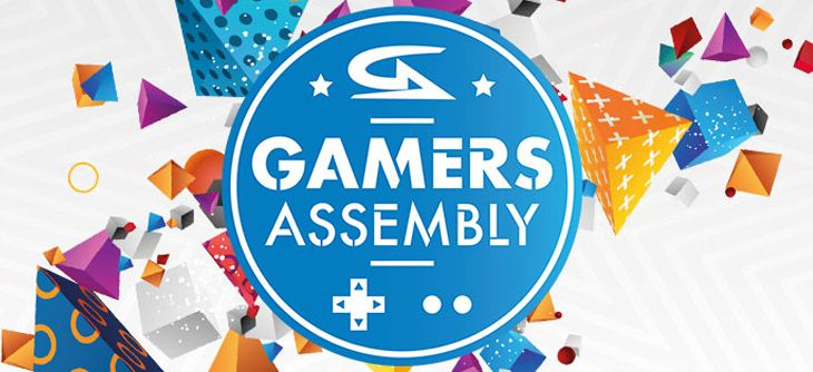 gamers assembly image vonguru