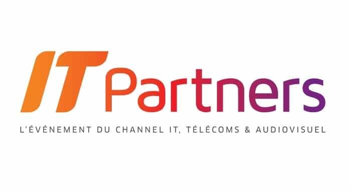 IT Partners logo