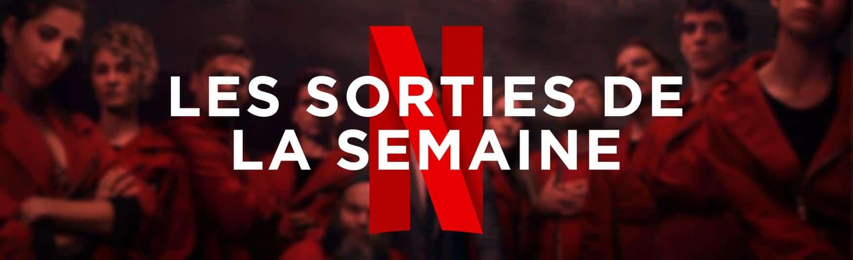 cover sorties Netflix #1
