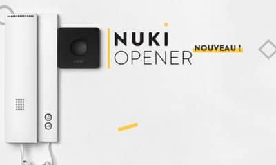 Nuki Opener