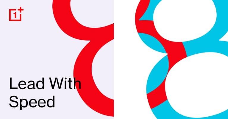 OnePlus 8 annoncé par le constructeur