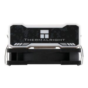Partie RGB du nouveau ventirad de thermalright avec TUF