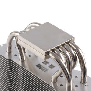 Plaque de dissipation du nouveau ventirad de thermalright avec TUF