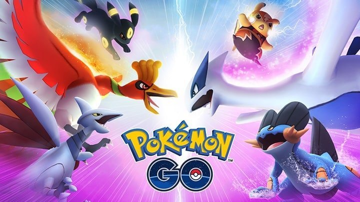 Pokémon GO ligue combat