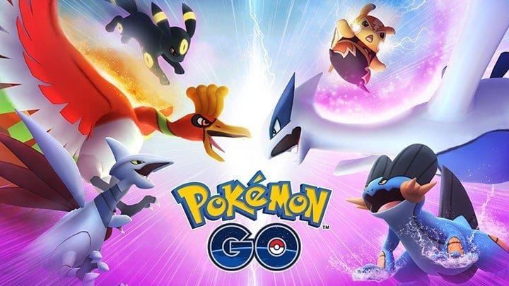 Pokémon GO ligue combat