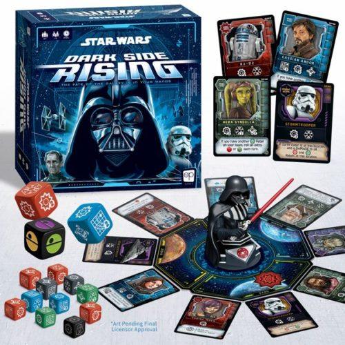 Star Wars Rising