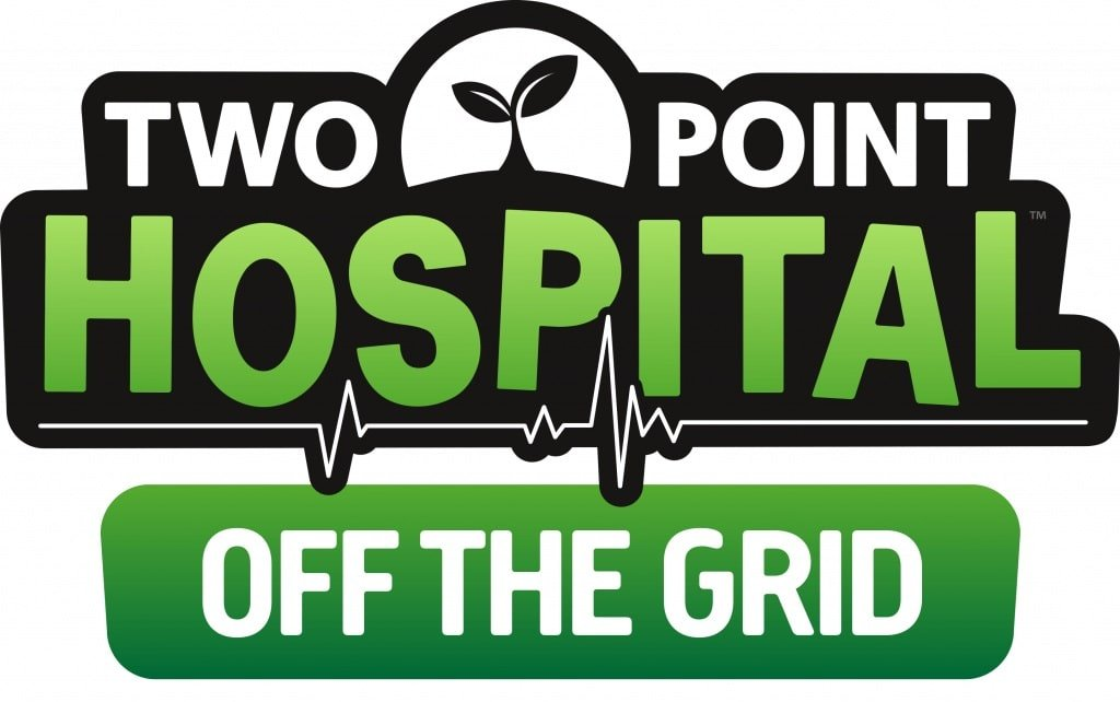 Test Two Point Hospital : Off the Grid titre