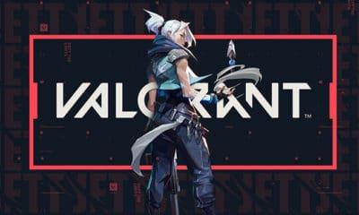 VALORANT Cover