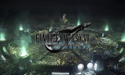 test de final fantasy VII remake - une