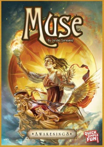 Muse Awakenings