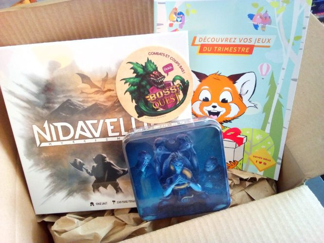 Discovery Box 3 Ludum