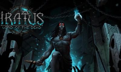 Image du jeu Iratus : Lord of the Dead - une
