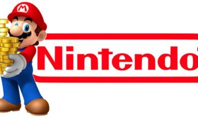 Image une pour article sur les chiffres 2019/2020 de Nintendo