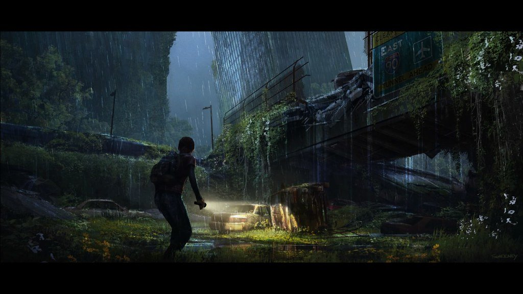 Image une The Last of Us 2