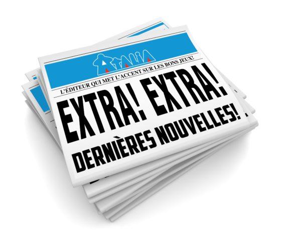 Atalia news corrigé