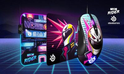 CS : Go Neon Rider