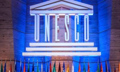 UNESCO & Synology