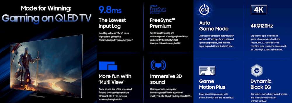 TV Gaming