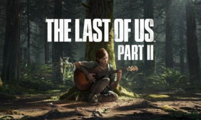 Test The Last of Us: Part II - présentation