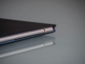 Charnière de l'Acer Swift 5