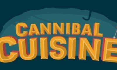 Image une pour le test de Cannibal Cuisine