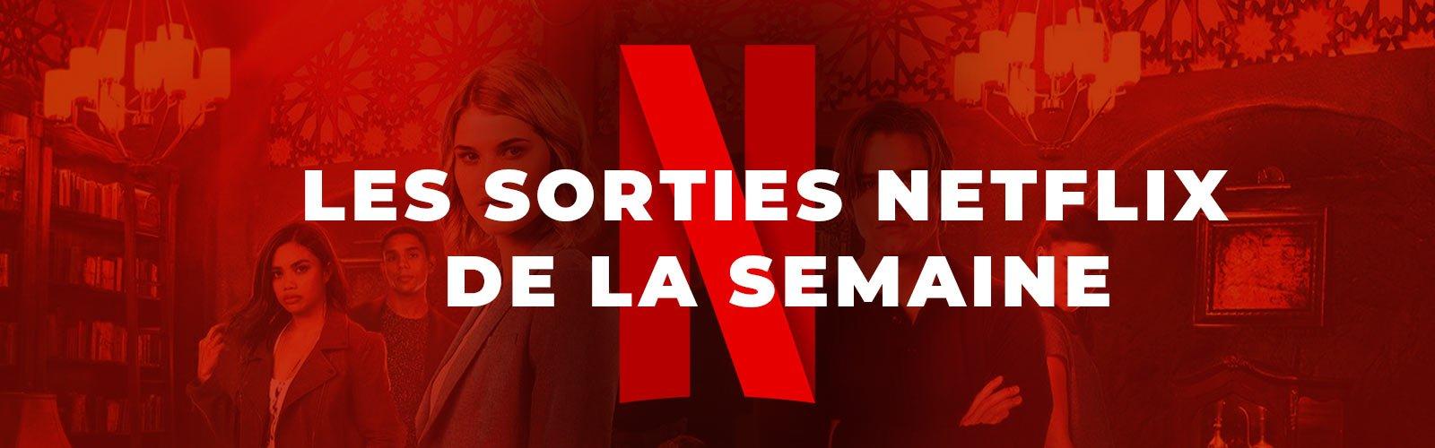 Cover sorties netflix 10