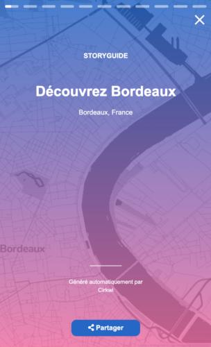 Storyguide Bordeaux